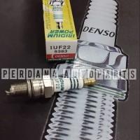 Busi Kawasaki KLX 150S / KLX 250S / DTRACKER - DENSO Iridium IUF22