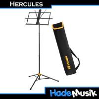 harga Stand Book / Partitur Hercules Bs-118 BB (With Bag) Tokopedia.com