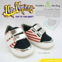 DJ Remix - Freddie The Frog / Prewalker Shoes / Sepatu Bayi