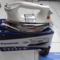 Setrika Panasonic Ori Berat / Heavy 22 Awt -garansi 1 Tahun