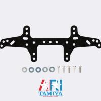 Jual Tamiya 15430 Mini 4WD FRP Rear Multi Roller Setting Stay , Part Tamiya Murah
