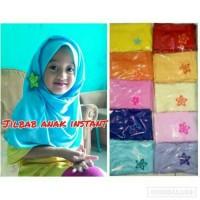 jilbab anak/kerudung anak/baju lebaran/kerudung anak langsung