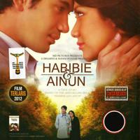 DVD FILM: HABIBIE & AINUN