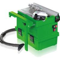harga Mesin Gergaji Meja dengan Vacuum - Portable Table Saw Tokopedia.com