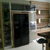 Kitchen Set, Wardrobe, TV Cabinet, Bedroom Set, Interior Apartment