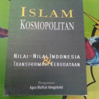 harga Islam Kosmopolitan - Gus Dur Tokopedia.com