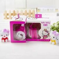 Headphone Cartoon Hello Kitty / Headphone Hello Kitty AY-4