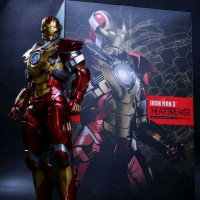 Jual Hot Toys Ironman Heartbreaker ( Iron man ) Murah