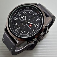 harga Jam Tangan Pria Swiss Army Crono ( Jam Pria Expedition Rolex Alba ) Tokopedia.com