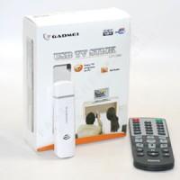 TV TUNER GADMEI 380 STICK ( USB )