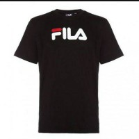 Tshirt/T shirt/Kaos Fila