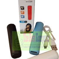 PB / Power Bank Advance S15-3200 (3200mAh)
