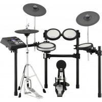 Drum Elektrik Yamaha Dtx 700 / Dtx700k / Dtx700 / Dtx-700