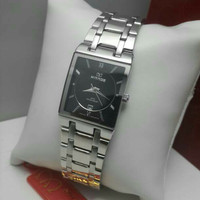 jam tangan perempuan mirage original anti air murah terbaru formal x76