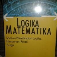Logika Matematika Soal & Penyelesaian Logika, Himpunan