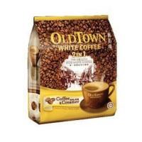 Old Town White Coffee 2in1 Coffee & Creamer/Oldtown 2 in 1 Kopi Krimer