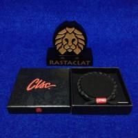Rastaclat x Clsc Black Widow Bracelet Limited Edition