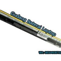 Baterai Laptop Lenovo IdeaPad S300 S400 S410 S415 (L12S4Z01) Oem