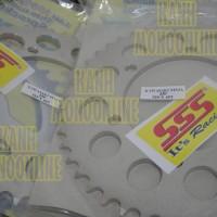 harga Gear SSS (Belakang) 520 : YAMAHA R25 : Size 46T Tokopedia.com