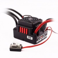 HobbyWing QuicRun 1/8 Brushless WaterProof 150A ESC WP-8BL150