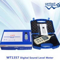 WT1357 Noise test tester sound level meter digital db decible suara