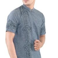 Baju Muslim Pria/Abu/Cotton