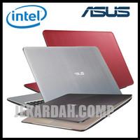 harga ASUS X540L-JXX132D.D (Ci3-4005U 1.7GHz/4GB/500GB/GT920M 2GB) Tokopedia.com