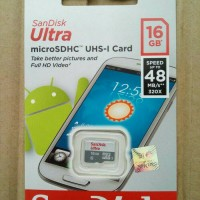 sandisk 16gb microsd for smartphone action camera play media storage