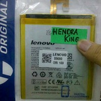 S5000 lenovo Baterai / Battery model L13D1P31 ( lenovo S5000)