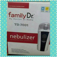 nebulizer family dr