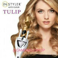 Instyler Tulip Automatic Rotating Iron