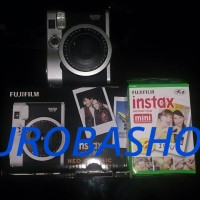 Fujifilm Instax 90 Neo Classic Hitam Second LIKE NEW!