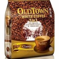 Old Town White Coffee Classic / Oldtown Kopi Klasik