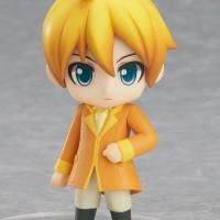 Nendoroid Petite: (Kagamine Len Akuma Servant of Evil) - GSC