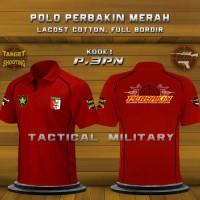 harga Airsoftgun Polo Perbakin Merah Tokopedia.com