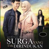 DVD FILM: SURGA YANG TAK DIRINDUKAN
