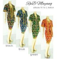 RnB Batik Mayang KBW 501