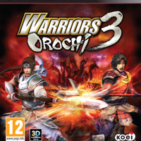 harga Warrior Orochi 3 PlayStation 3 (Blu-ray Disc PS3) NEGO Tokopedia.com