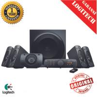 Logitech Surround Sound Speaker System Z906 Original