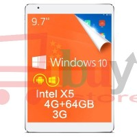 TECLAST X98 Plus 3G Tablet PC Windows 10 + Android 5.1 9,7