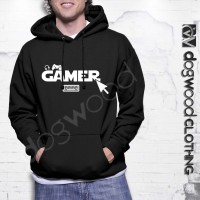 Jaket Hoodies Sweater Gamer Dota 2 Point Blank Game Online