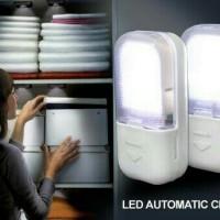 Lampu Lemari LED Otomatis | Automatic Closet Light YL-358 Elektronik
