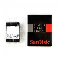 """SSD Sandisk 512 GB X400 2.5"""" Solid State Drive"""