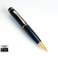 Spy pen 720P HD Digital Video Camera Recorder Dan USB 2.0 Flash Drive