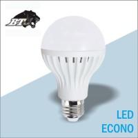 harga Black Tiger Lampu Led Warm White Lampu Bohlam Econo [9 Watt] Tokopedia.com