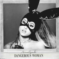 Cd Ariana Grande - Dangerous Woman Baru Sealed 2016