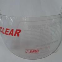 harga Kaca helm teropong BMC Star / BMC Blade warna Bening (putih) Tokopedia.com