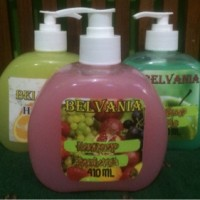 Handsoap 410 ML