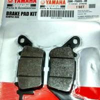 Kampas Rem Depan Discpad Mio M3