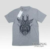 Kaos / kaos branded / kaos oblong / t'shirt / vinyet # SAVE ANIMAL 1